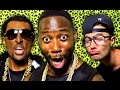 Jason Derulo Feat Snoop Dogg Wiggle Parody