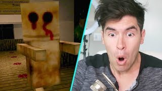 NO VEAS ESTE VIDEO DE NOCHE | Minecraft: The Coma