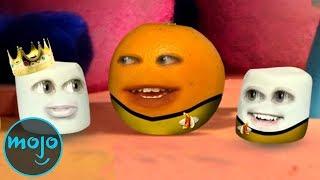 Top 10 Worst Cartoon Network Shows