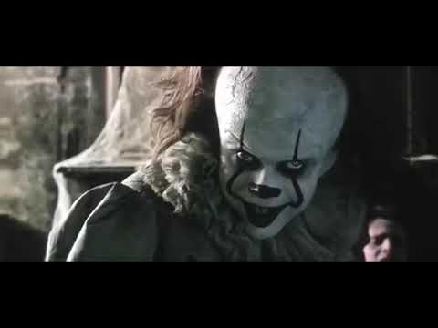IT (2017) - It Was Real Enough For Georgie