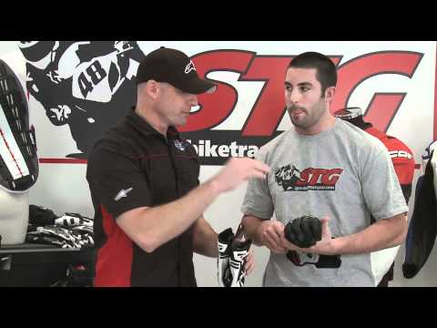 Street Riding Motorcycle Gear Overview Part 2 from SportbikeTrackGear.com