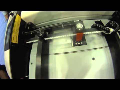 Static Electricity on a Folder - Static Eliminators