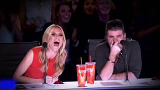 Hilarious Carnies Pull One Over Full Judge Cuts Clip S1 -  America
