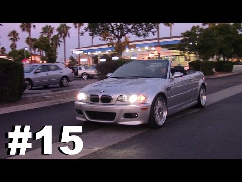 JSRCars Takes on Cars & Coffee - Episode 15! (Stolen Valve Caps, Cops, More!)