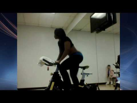 Spin Advance 1, Burn over 600 Calories in one hour