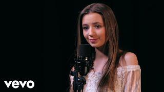 AniKa Dąbrowska - Małe Skrzydła (Acoustic / Lyric Video)