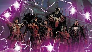 The SAVAGE AVENGERS Go Global! | Marvel's Pull List