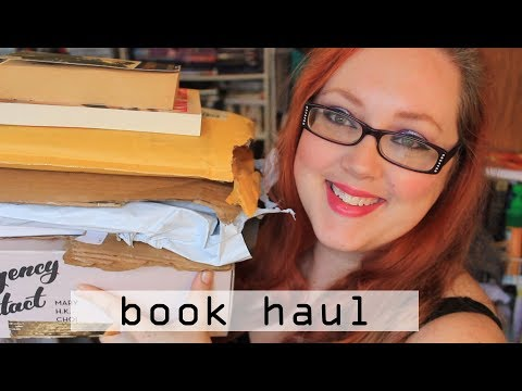 March Book Haul + Free Printables!