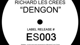 Richard les Crees - Dengon (Fredrik Stark remix)