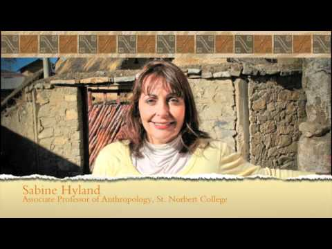 Sabine Hyland on Jesuits and Incans