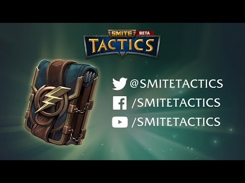 SMITE Tactics - Free YouTube, Facebook, & Twitter Card Packs!