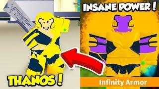 infinity armor Videos - 9tube tv