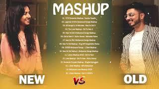 70'S Romantic Mashup Songs | OLD VS NEW BOLLYWOOD MASHUP 2019 | old hindi songs, Audio Jukebox 2019