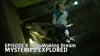 "THE MIST EPISODE 9 ""The Waking Dream"" Mysteries Explored"