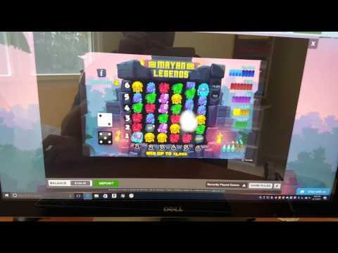 BIG WINNER! MICHIGAN LOTTERY ONLINE GAMES HAPPY SUNDAY