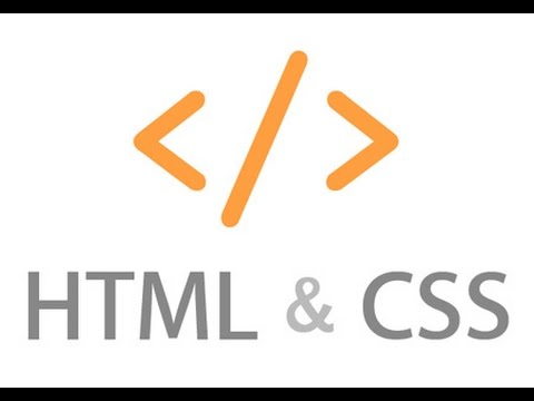 HTML and CSS Beginner Tutorial : Add Video and Audio Media Player in HTML WebPage
