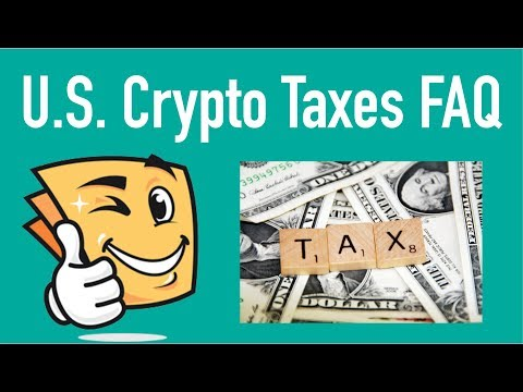 All Your Crypto Tax Questions ANSWERED - Livestream With Happy Tax!