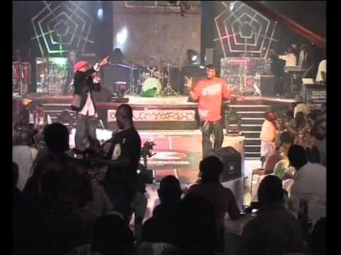 P SQUARE PERFORMING @THE 10th ANNUAL KENNIS MUSIC FESTIVAL