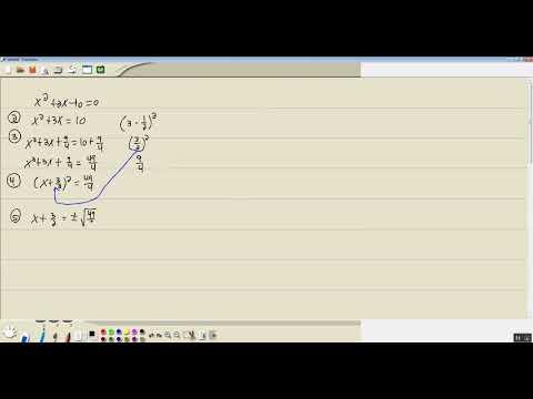Algebra - Homework - 9/9 - 4