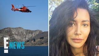 Naya Rivera Investigation Update: Police Reveal New Details