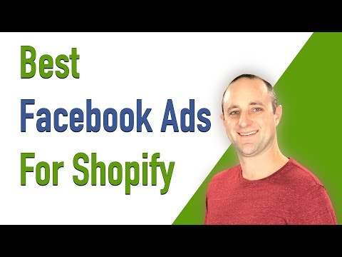 Best Facebook Ads for Shopify Dropshipping (Hint: Retargeting)