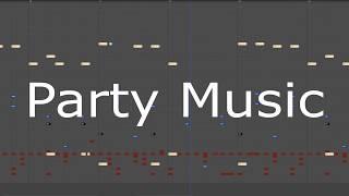Party Music Videos - votube net