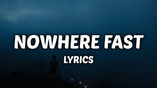 Eminem - Nowhere Fast (Lyrics) ft. Kehlani