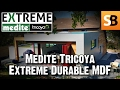 Medite Tricoya Extreme Durable Totally Waterproof MDF
