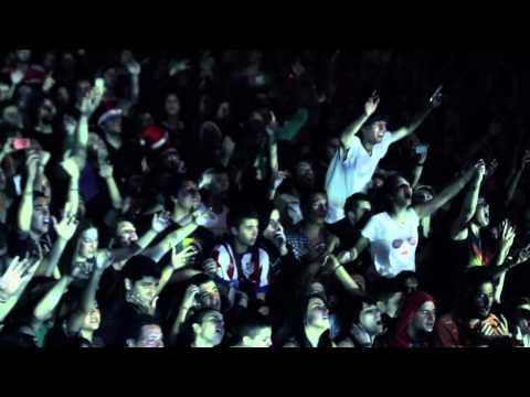 Cuatro Pesos de Propina - Mi Revolución (DVD Muerto pero Vivo)