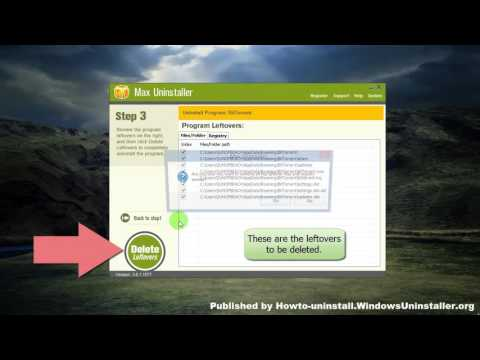 Uninstall BitTorrent Easily - Removal Guide