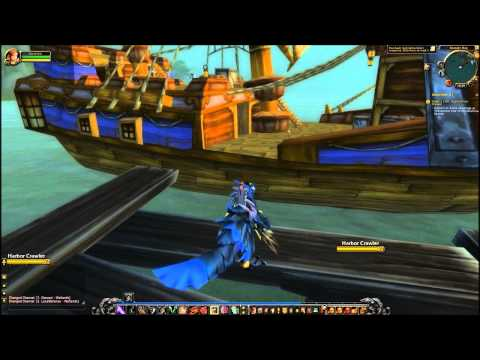 Hero's Call: Dustwallow Marsh! Quest - World of Warcraft