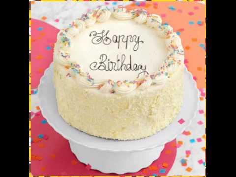 Birthday (PhotoGrid)