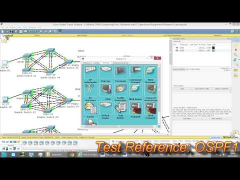 Network & IT Operations Assignment (Test Plan Video Demonstration)