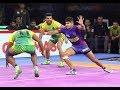 Pro Kabaddi 2019 Highlights Dabang Delhi Vs Patna Pirates