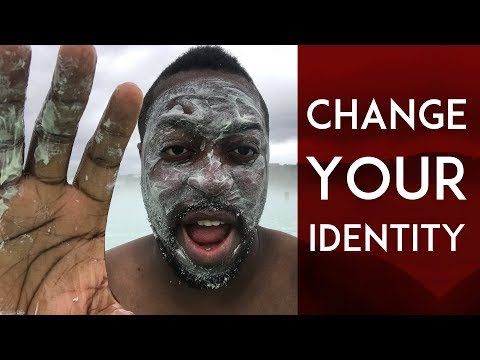 Who You Are Today Is Not Who You Are Tomorrow, Deep Identity Level Change - The Rick Ross Principle