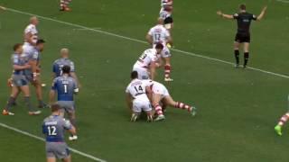 David Fifita Rugby League Highlights 2017