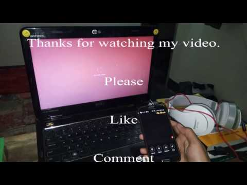 How to control your computer via android mobile || Remote control your computer