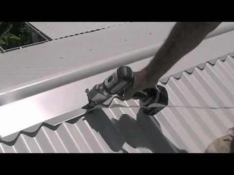 Power Snips sheet metal cutting and scribing