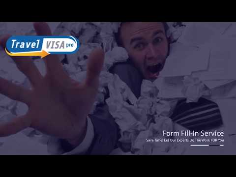 India Visa: How To Fill Up Indian Travel Visa Application Form