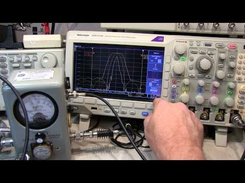 #159: How to measure FM frequency deviation with a spectrum analyzer