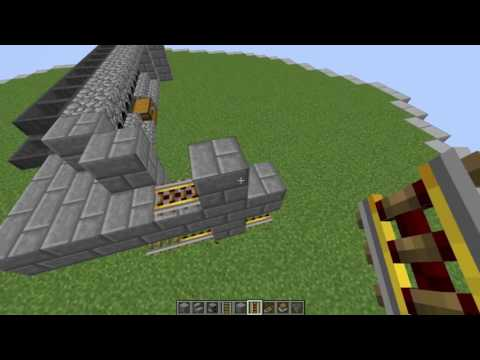 Auto Super Smelter! | Minecraft 1.11+