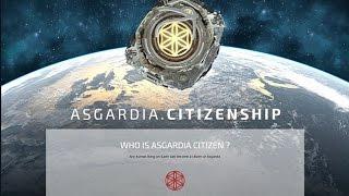#x202b;دولة أسجارديا Asgardia الجديدة تبحث عن سكان لها بإمكانك التسجيل لتصبح أحد مواطنيها#x202c;lrm;