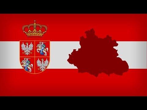 Download Hoi4 Kaiserreich - Poland forms the Polish