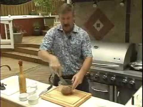 Southern Foods At Home: Steak with Bourbon Coffee Sauce