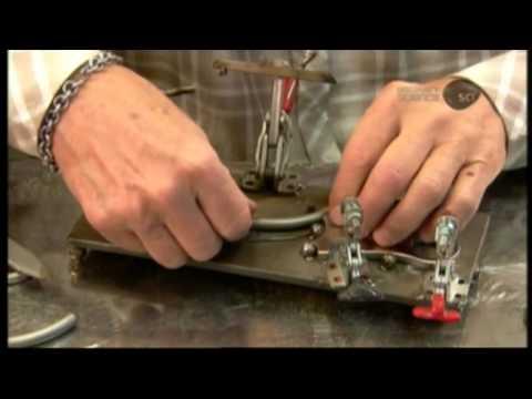 How Its Made - Bits - Tom Balding Bits & Spurs