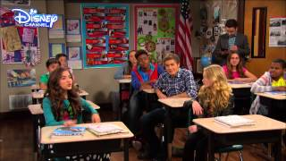 Girl Meets World - Girl Meets Flaws - Handshake of Awesomeness - Disney Channel UK HD