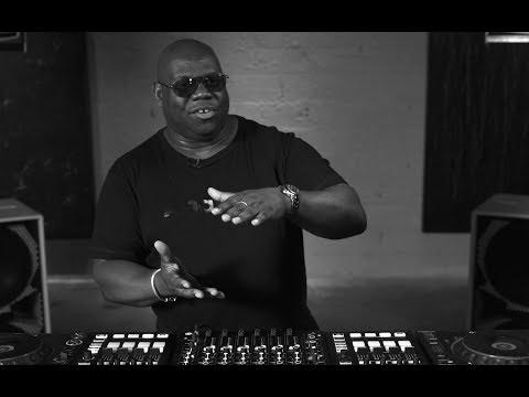 How I PLAY: Carl Cox MODEL 1 DJ Set-Up