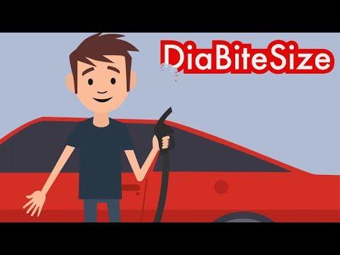 What is diabetic ketoacidosis (DKA)? - DiaBiteSize