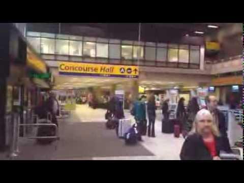 YYC Air Canada Priority & International Check-in