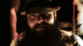 "Bray Wyatt tells the tale of ""Sister Abigail"""